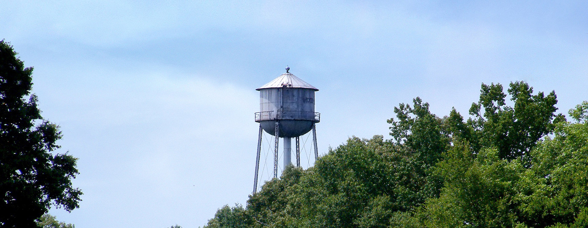 City of Vincent Water Tower
